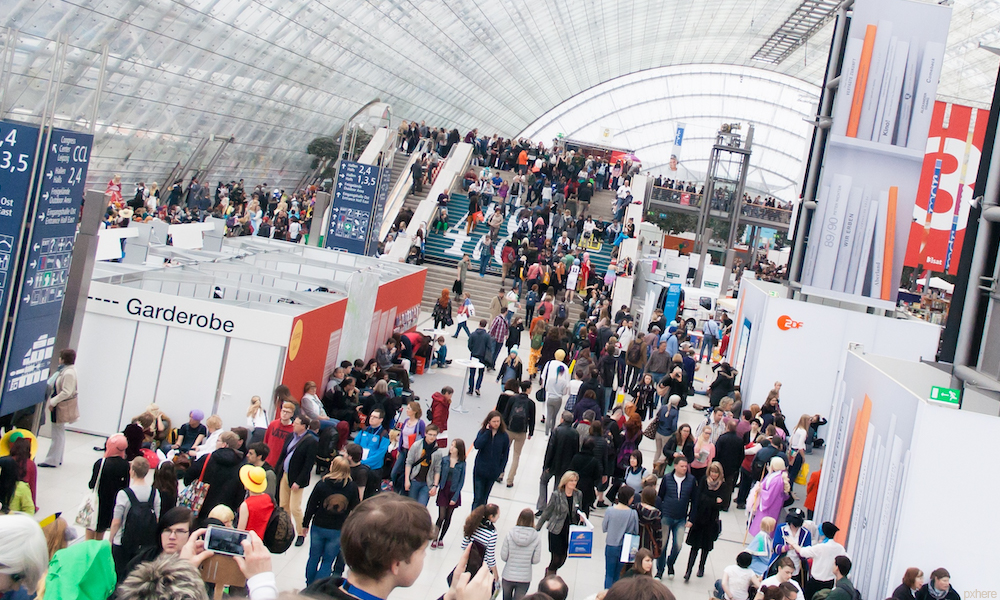 Trade Show Exhibits – Why choosing to Exhibit?