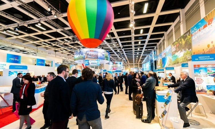How Trade Shows Are Used As Advertising Tools