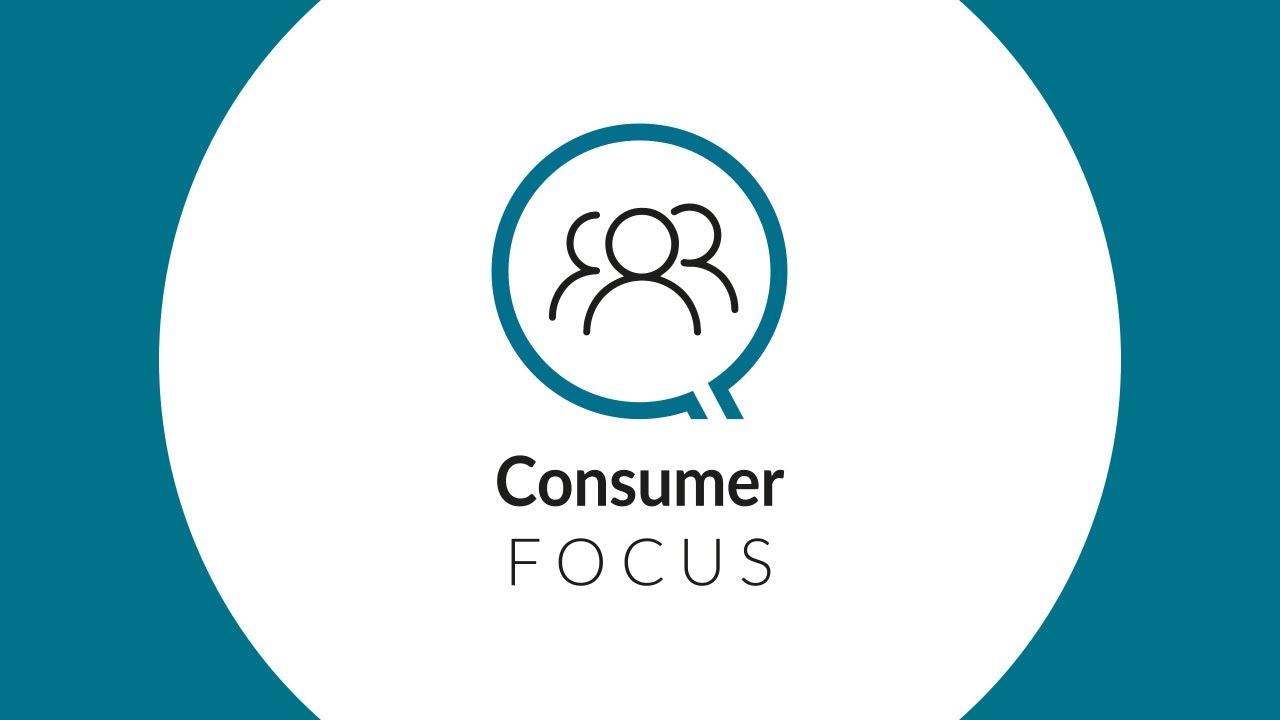 Consumer Focus