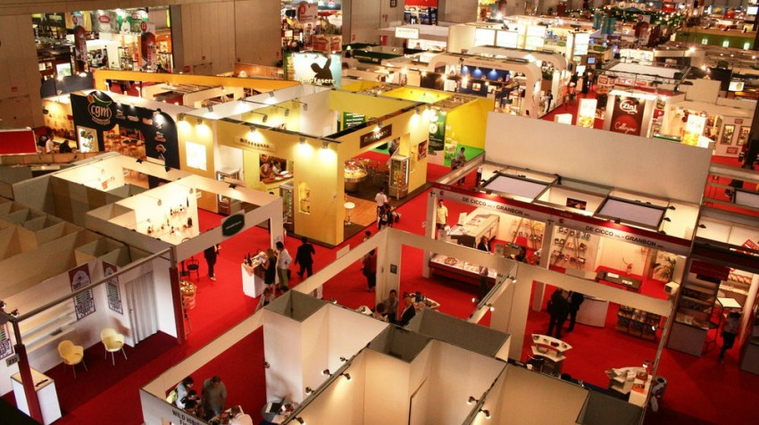 The Art of Successful Trade Show Exhibits