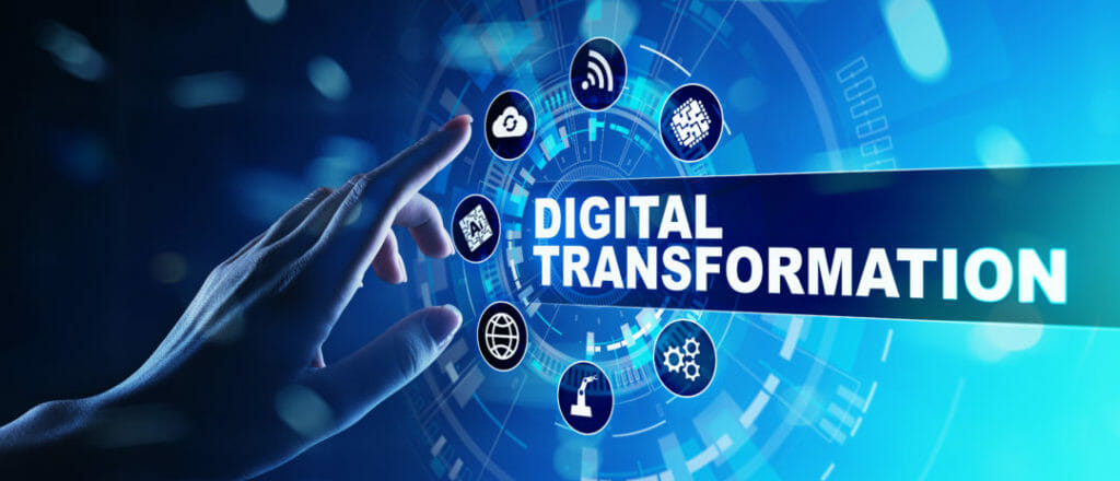 How Digital Transformation Is Beneficial for Small and Medium Sized Businesses